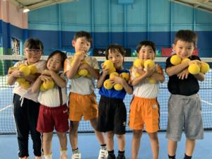 トップランテニスカレッジ加古川校ホームページ開設